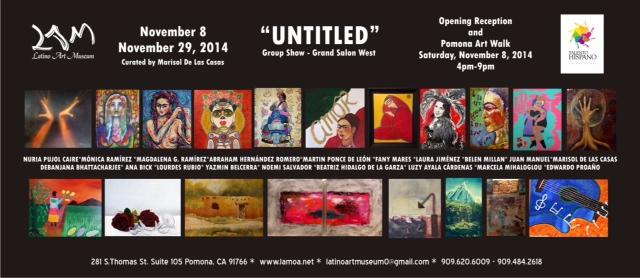 SAN DIEGO, USA: – October- November 2014